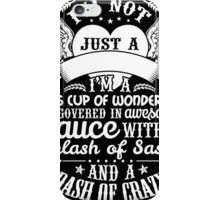 GATHERER COVERS iPhone Case/Skin