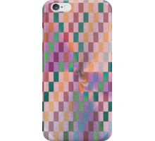 rectangles iPhone Case/Skin