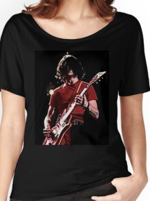 Jack White Women's Relaxed Fit T-Shirt