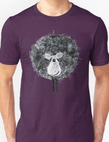 Sheepish Tee (large version) Unisex T-Shirt