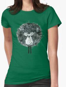 Sheepish Tee (large version) T-Shirt