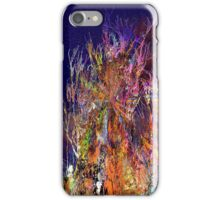wiggling and whirring outback iPhone Case/Skin