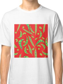 Come and have some beans  Classic T-Shirt