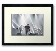 Ben Howard Framed Print