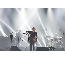 Ben Howard Photographic Print