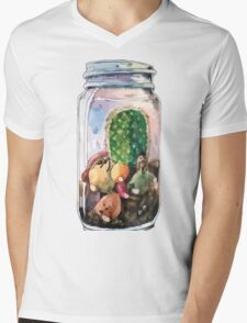 Spirit Jar Mens V-Neck T-Shirt