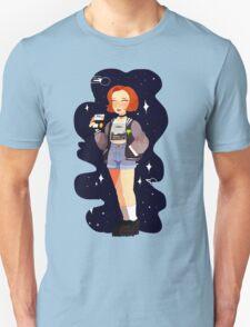 Super 90's Scully unlocked Unisex T-Shirt