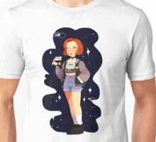 Super 90's Scully unlocked Unisex T-Shirt