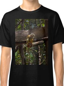 Our Shadow At Amaru  Classic T-Shirt