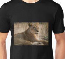 Lioness 2 Unisex T-Shirt