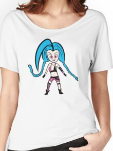 I'm crazy! Women's Relaxed Fit T-Shirt