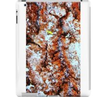 Made from Nature 9 iPad Case/Skin
