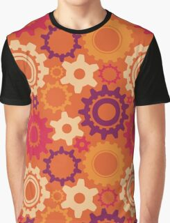 Sprockets Graphic T-Shirt