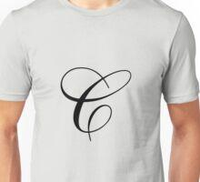 C Fred Unisex T-Shirt
