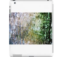 Made from Nature 10 iPad Case/Skin
