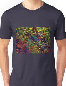 autumn begins in winter Unisex T-Shirt