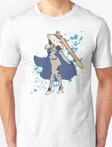 Corrin (Female) - Super Smash Bros T-Shirt
