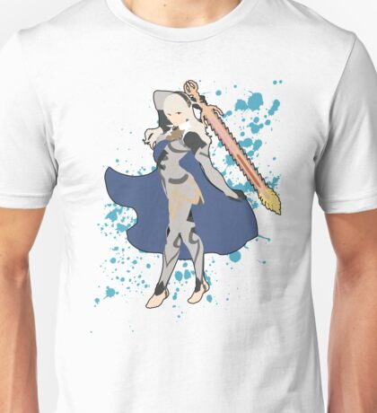 Corrin (Female) - Super Smash Bros Unisex T-Shirt