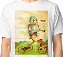 Tricyclebot 8 Classic T-Shirt