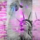 Lady Liberty  by artsandsoul