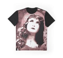 Esperanza Graphic T-Shirt