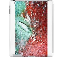Made from Nature 12 iPad Case/Skin