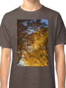 Golden Trees Classic T-Shirt