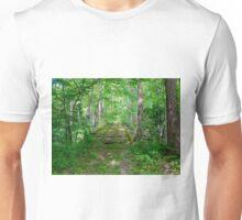 Eternal Crossings  Unisex T-Shirt
