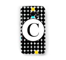 C Starz Samsung Galaxy Case/Skin