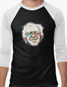 2016 Bernie Sanders 3D Glasses T-Shirt