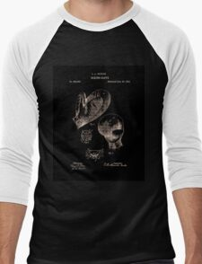Boxing Gloves Patent 1894 T-Shirt