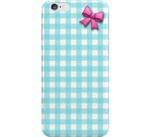 Pastel Bow iPhone Case/Skin