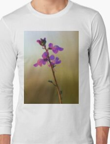 Blue Toadflax T-Shirt
