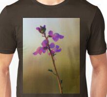 Blue Toadflax Unisex T-Shirt