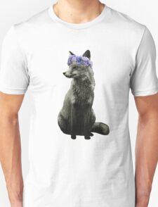 Fox goddess of nature T-Shirt