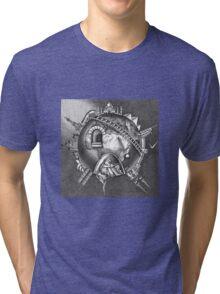 The Earth Tri-blend T-Shirt