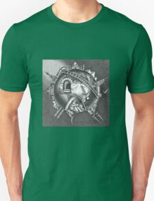 The Earth Unisex T-Shirt