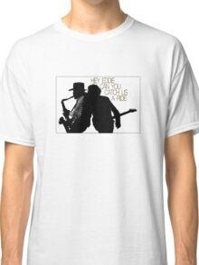 Hey Eddie Classic T-Shirt