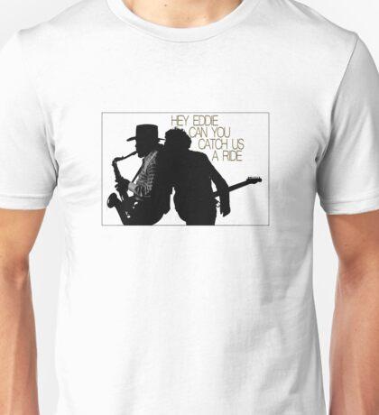 Hey Eddie Unisex T-Shirt