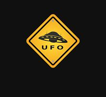 UFO Sign Unisex T-Shirt