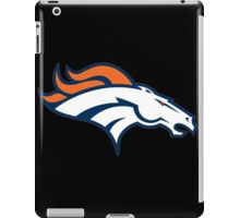 Super Bowl 50 Winners iPad Case/Skin