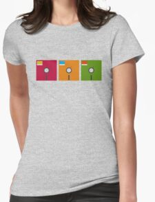 floppy color T-Shirt