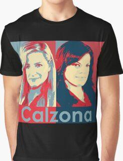 "Grey's anatomy - ""I think every food should be turned into a cupcake"" - Arizona Robbins Graphic T-Shirt"
