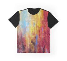 Embedded Graphic T-Shirt