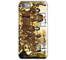 One of You Will Betray Me iPhone Case/Skin