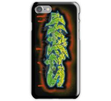 Graff Hype iPhone Case/Skin