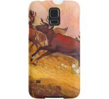 yukon caribou Samsung Galaxy Case/Skin