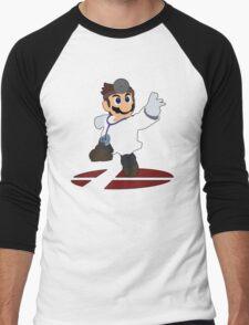 Dr.Mario - Super Smash Bros Melee T-Shirt