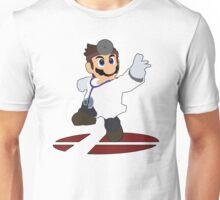 Dr.Mario - Super Smash Bros Melee Unisex T-Shirt