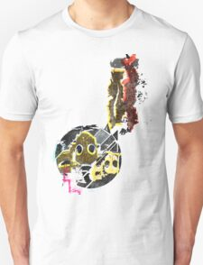 Gas to Mask for the Future  T-Shirt